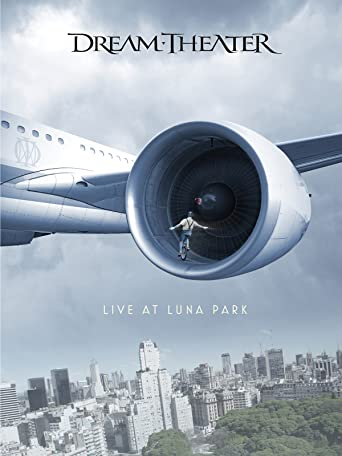 Dream Theater - Live At Luna Park 2012 [OV]