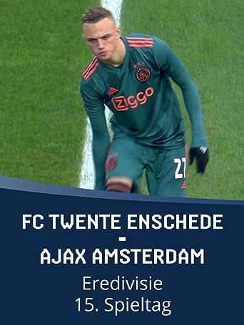Twente Enschede - Ajax Amsterdam