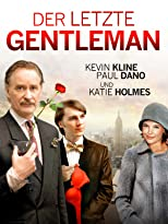 Der letzte Gentleman