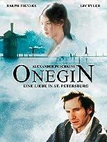 Onegin - Eine Liebe in St. Petersburg