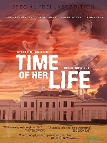 Time Of Her Life - Director's Cut [OV]