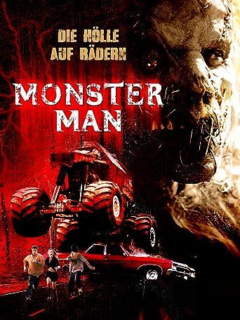 Monster Man - Die Hölle auf Rädern