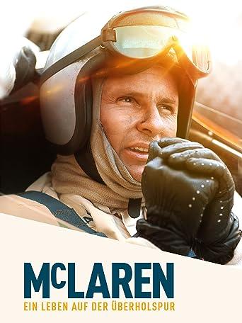 McLaren - Ein Leben auf der Überholspur