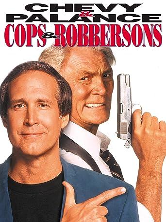 Cops & Robbersons - Das haut den stärksten Bullen um