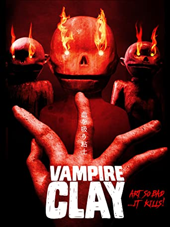 Vampire Clay [OV]