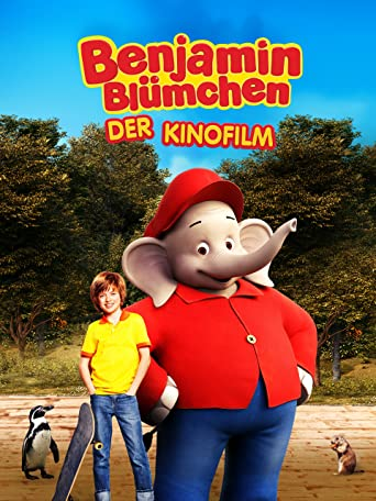 Benjamin Blümchen: Der Kinofilm