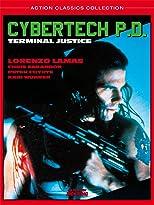 Cybertech P.D.