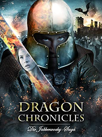 Dragon Chronicles: Die Jabberwocky Saga