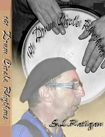 101 Drum Circle Rhythms [OV]