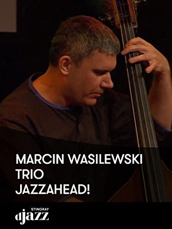 Marcin Wasilewski Trio - jazzahead!