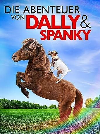 Die Abenteuer von Dally & Spanky