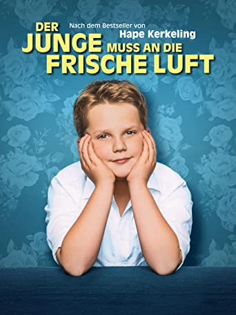 Der Junge muss an die frische Luft