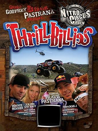 Nitro Circus 5 ThrillBillies