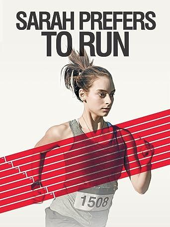 Sarah läuft lieber