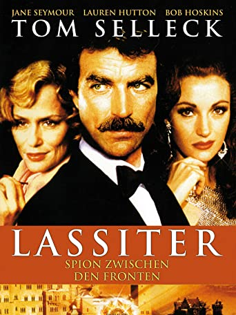 Lassiter - Spion zwischen den Fronten
