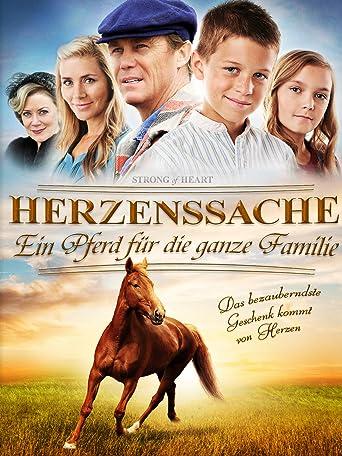 Herzenssache - Ein Pferd für die ganze Familie