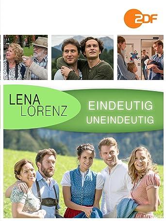 Lena Lorenz: Eindeutig uneindeutig