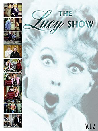 The Lucy Show - Vol. 2 [OV]