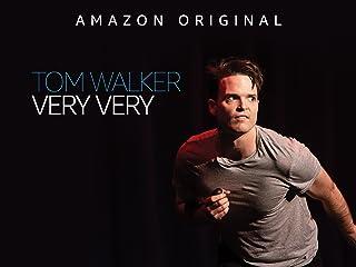 トム・ウォーカー:言葉よりマイム