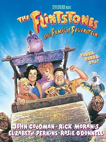 Flintstones: Die Familie Feuerstein