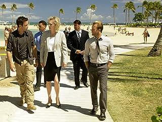 Hawaii Five-0 シーズン 1  家族
