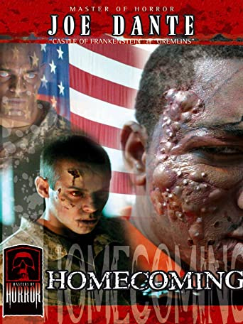 Masters of Horror - Homecoming