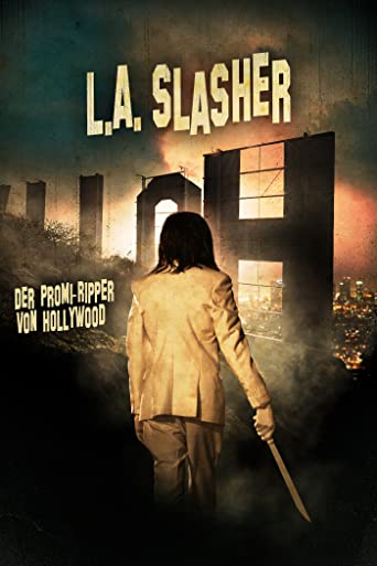 L.A. Slasher - Der Promi-Ripper von Hollywood