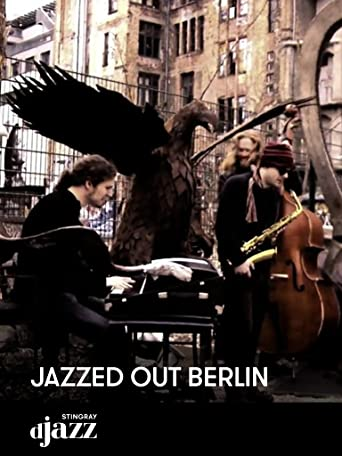 Jazzed Out Berlin