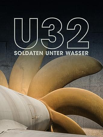 U32 - Soldaten unter Wasser
