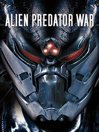 Alien Predator War