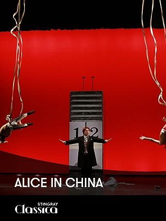 Alice in China