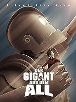 Der Gigant aus dem All