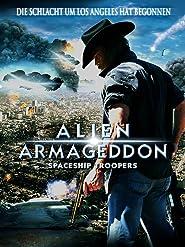 Alien Armageddon: Spaceship Troopers