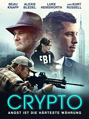 Crypto - Angst ist die härteste Währung