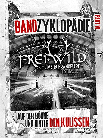 Frei.Wild - Live in Frankfurt