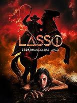 Lasso - Erbarmungslose Jagd