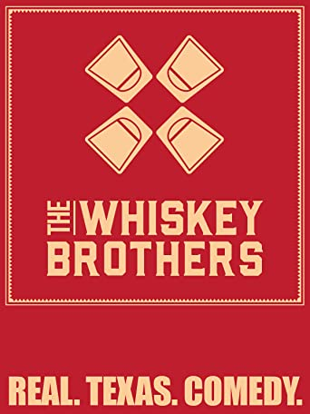 The Whiskey Brothers [OV]