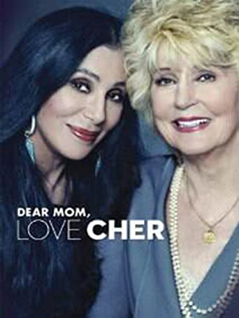 Liebe Mom, In Liebe Cher (Dear Mom, Love Cher)