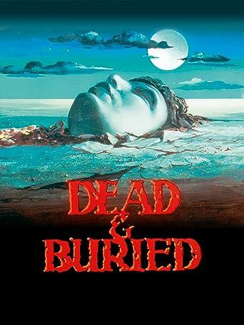 Tot und begraben