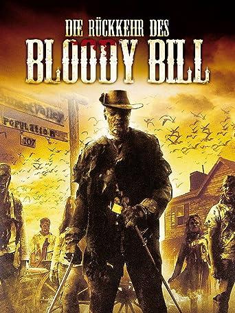 Die Rückkehr des Bloody Bill [dt./OV]