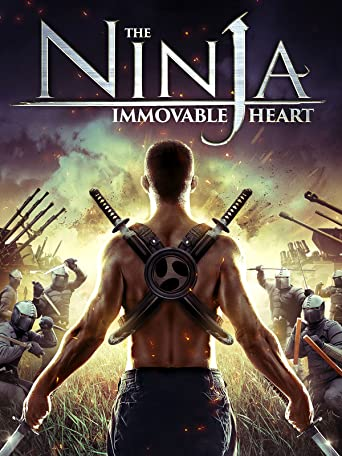 The Ninja - Immovable Heart