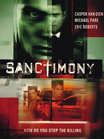 Sanctimony - Auf mörderischem Kurs