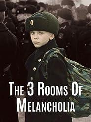 Die drei Räume der Melancholie