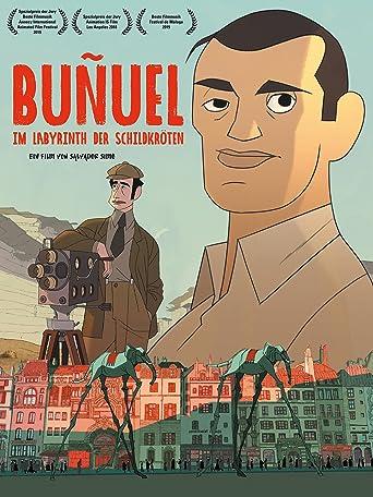 Buñuel im Labyrinth der Schildkröten