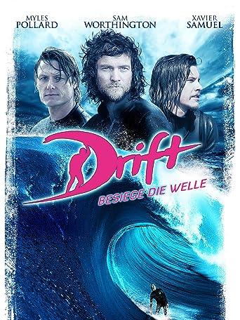 Drift - Besiege die Welle