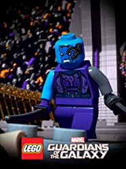 LEGO Marvel Super Heroes: Guardians of the Galaxy - Die Thanos Bedrohung