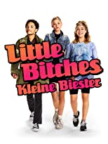 Little Bitches - Kleine Biester