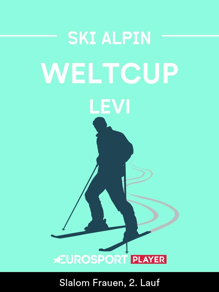 Ski Alpin: FIS Weltcup 2020/21 in Levi (FIN)