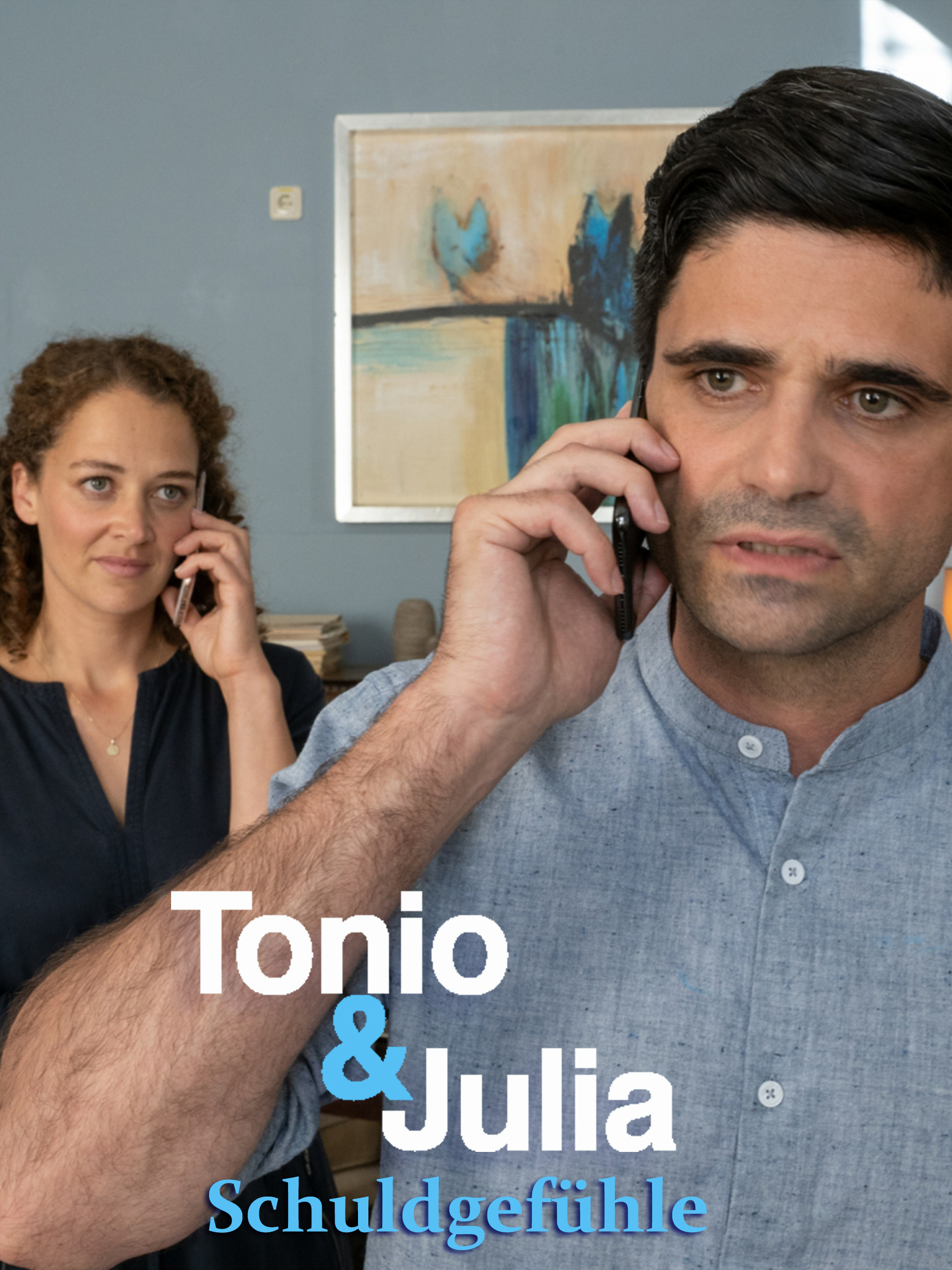 Tonio und Julia - Schuldgefühle