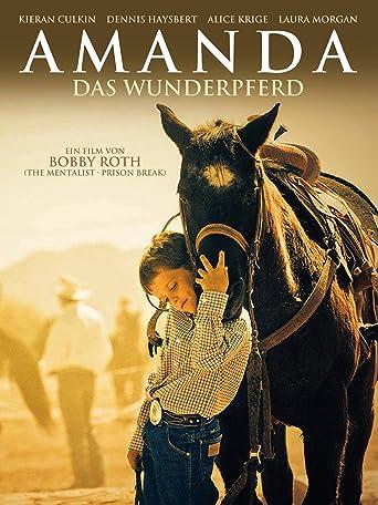 Amanda - Das Wunderpferd